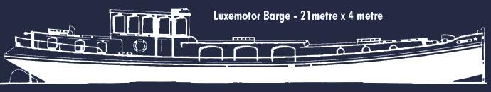 Dutch Barge Builders | Delta Marine Services
